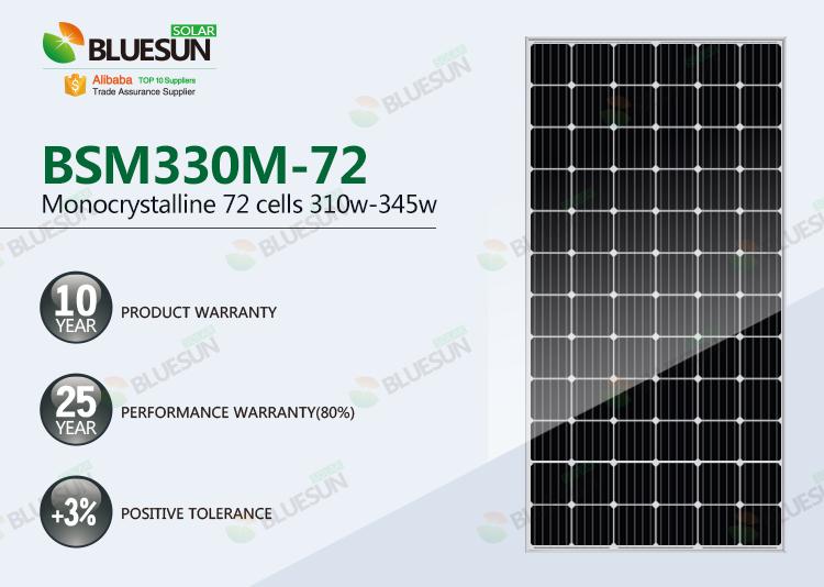 buy mono solar panel 72 cells series professional mono solar panel 72 cells series manufacturers. Black Bedroom Furniture Sets. Home Design Ideas