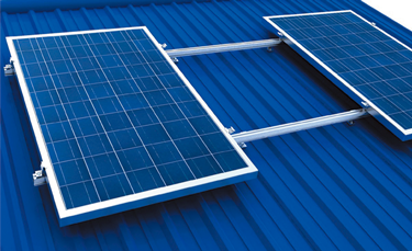 solar structure manufacturers