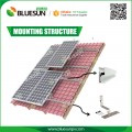 Mounting System for Photovoltaic
