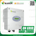 Growatt 1000-3000W Single Phase Grid-Tie Solar Inverter