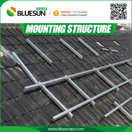 Solar Panel Roof Mounting Brackets ...