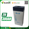2V 300AH aa battery rechargeable price