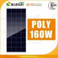 Poly solar panel 36 cells series