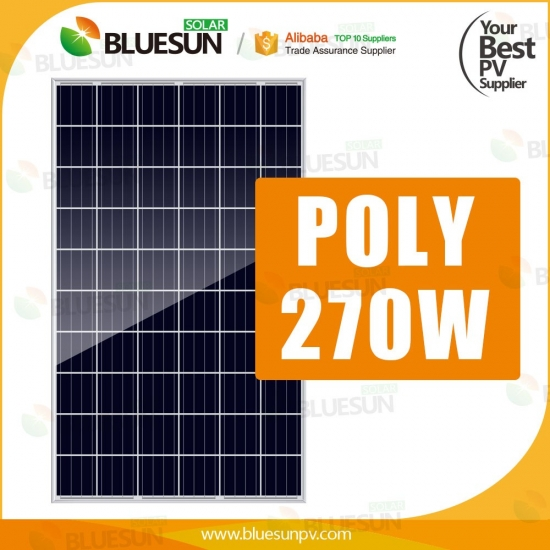 Buy 50kw Pv Solar System For Commercial Use Professional