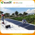 1KW solar grid tied power system