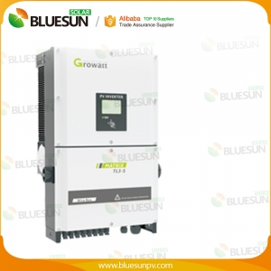 160KW grid tied solar power system power plant industrial commercial use reduce electricity bill