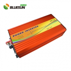 2000w 2kw 2kva DC-AC high frequency pure sine wave power inverter-Bluesun
