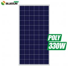 5BB poly solar panel 315w 320w 325w 72 cells series
