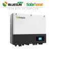 Bluesun new type 5kw hybrid inverter for residential use