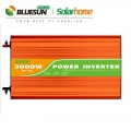 3000w solar inverter off-grid inverter pcb board for home use