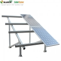 Ground Mounted PV Racking Systems