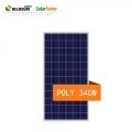 3KW grid tied solar power system