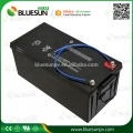 12V 150AH rechargeable batteries with charger at lowest price