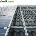 100KW storage solar system for commercial use