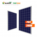 Poly Solar Panel 60 Cells Series
