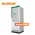 Bluesun good quality 50kw solar inverter 3-phase industrial on off grid hybrid inverter