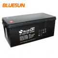AGM Battery 12V 200AH Electronic Batteries For Home Solar System