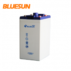 2V 500ah AGM best rechargeable battery type