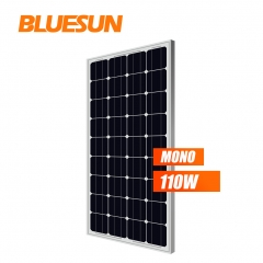 12v mono 120w 100w 90w 85watt 80wp 70 w solar panel 12volt solar kit battery charger