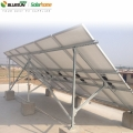 DC Solar Water Pump System 15Hp for Irrigation