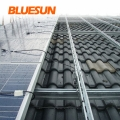 Tin Roof Solar Mounting and Racking System