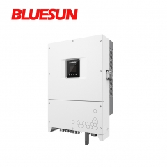 grid tie 30kw 40kw 50kw 60kva three phase solar inverter solar power inversor