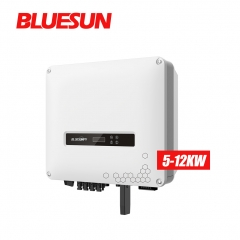 grid tie sola inverter 8kw 9kw 10kw on grid inverter 12kw 13kw