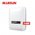 Bluesun mppt solar inverter on grid 3kva 5kva 8kva single phase solar inverter