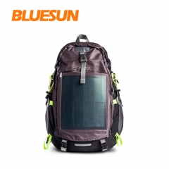Bluesun 2021 Trending Outdoor Travel Solar Bags