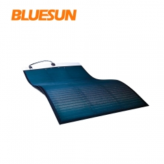 GICS flexible solar cell