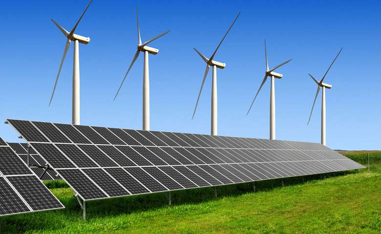Mexican wind power, photovoltaic policy and future planning