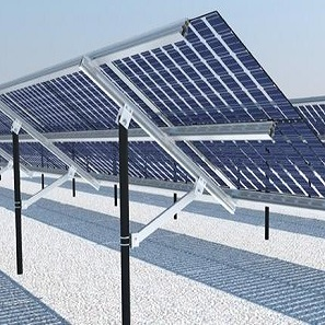 Benefits of photovoltaic power generation with Bifacial Solar Panels