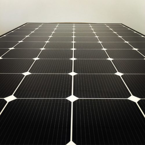 High Efficiency Solar Cell——PERC Technology