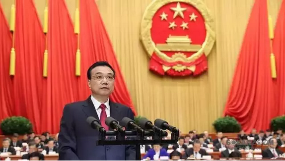 Premier Li Keqiang: Give priority to the protection of renewable energy power generation Internet