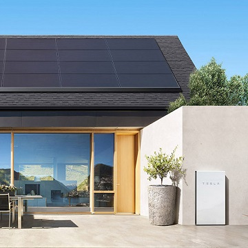 Tesla will rent you a solar panel for $50 a month.
