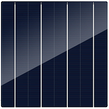 The U.S solar panel anti-dumping review released, the rate to 4.2%