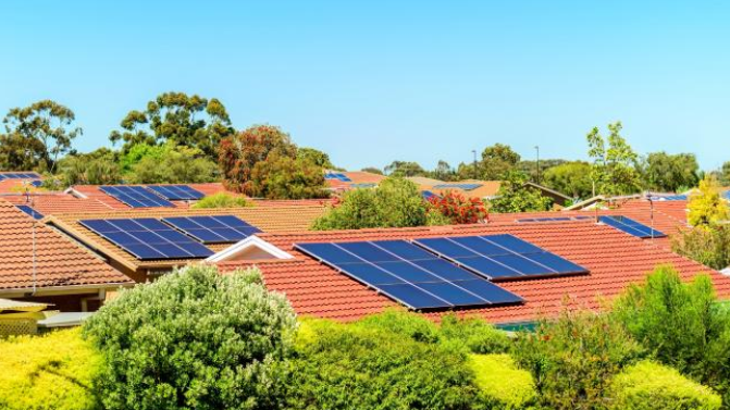 One in four Queensland homes now have solar systems installed