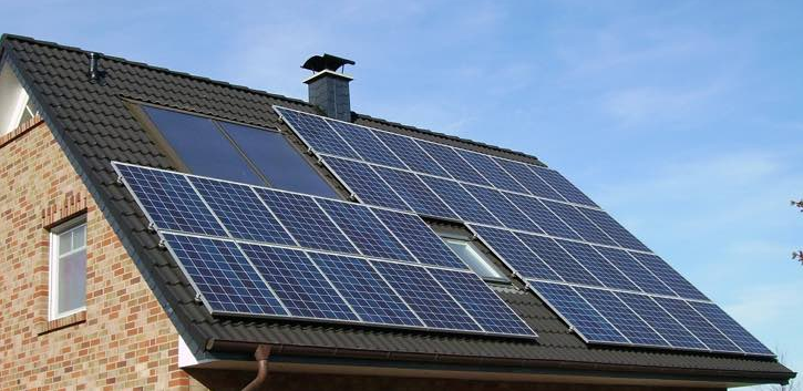 How Solar Systems Can Save You Money