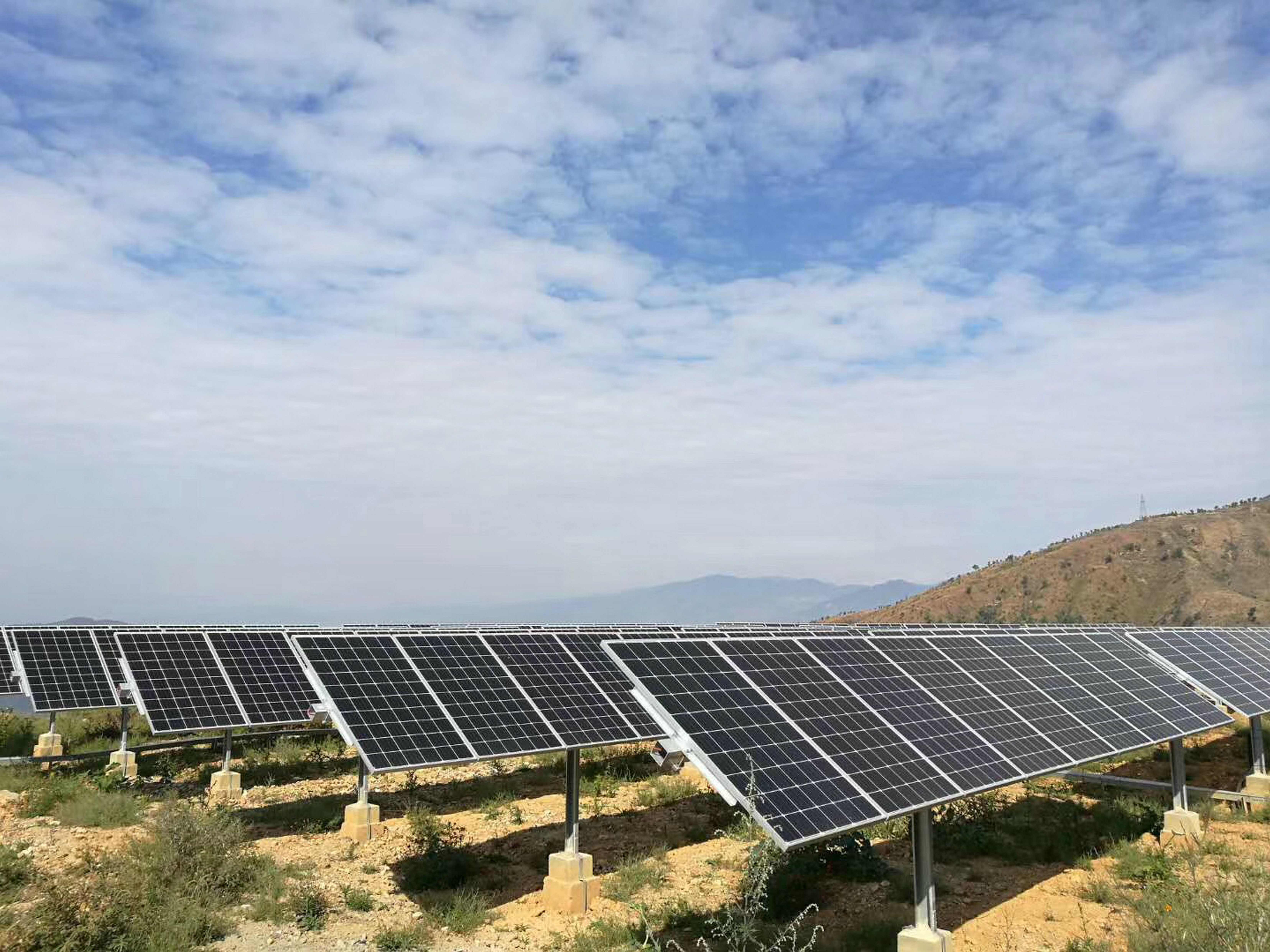 US INTERNATIONAL TRADE COMMISSION Offer Three Proposals to Limit Importing Solar Products