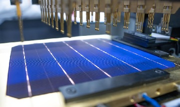 What Is IBC Solar Cell Technology?