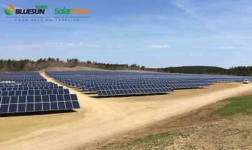 Solar Farms: What Are They, And How Do You Start One?